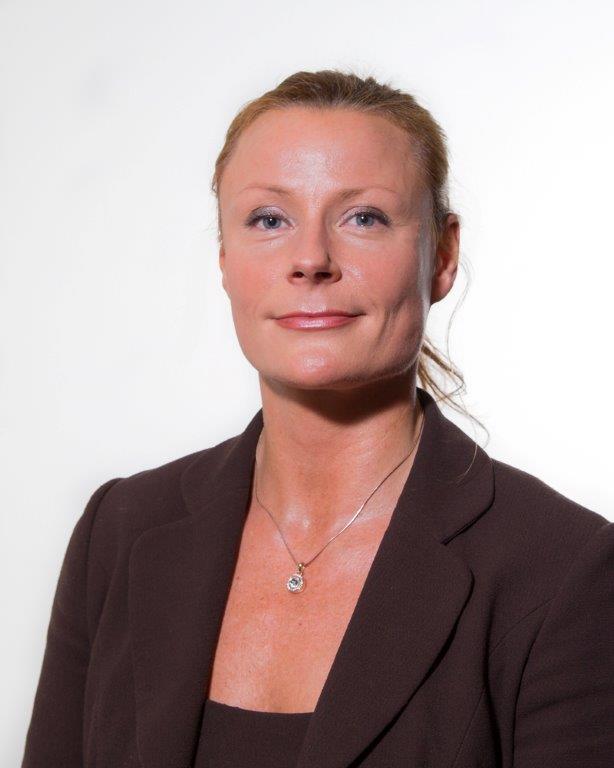 Jennifer Doran