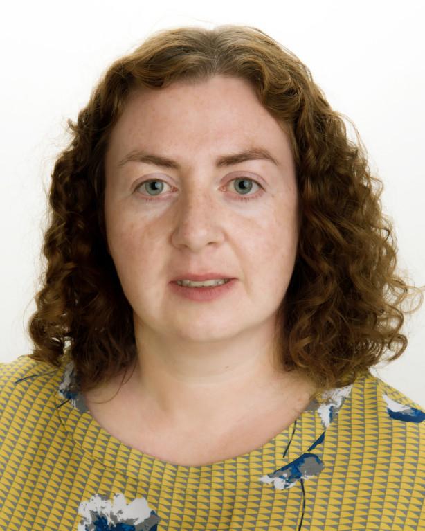 Mary McGrath